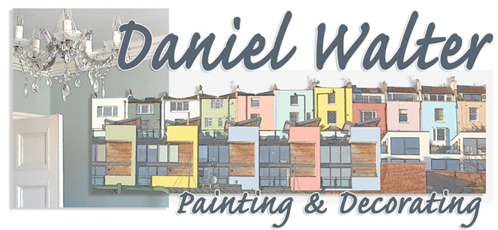 Daniel Walter_Painting & Decorating